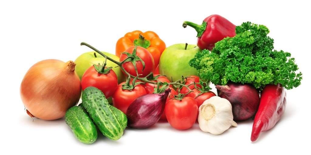 Les fruits et légumes sont-ils moins nutritifs qu'autrefois ?
