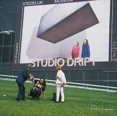 Studio drift - Stedelijk Museum (Amsterdam)