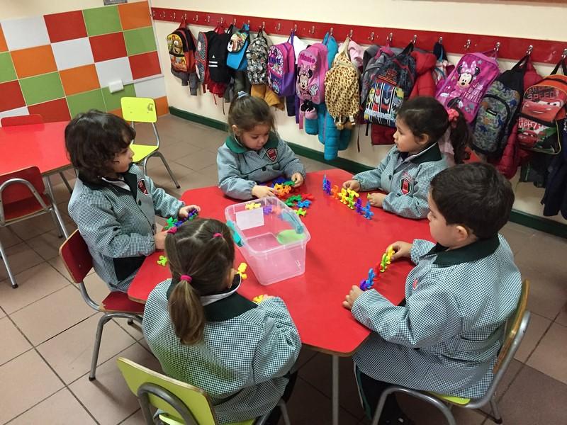Primer Día Play Group