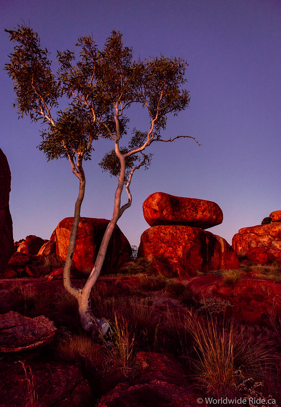 Devils Marbles Australia-6