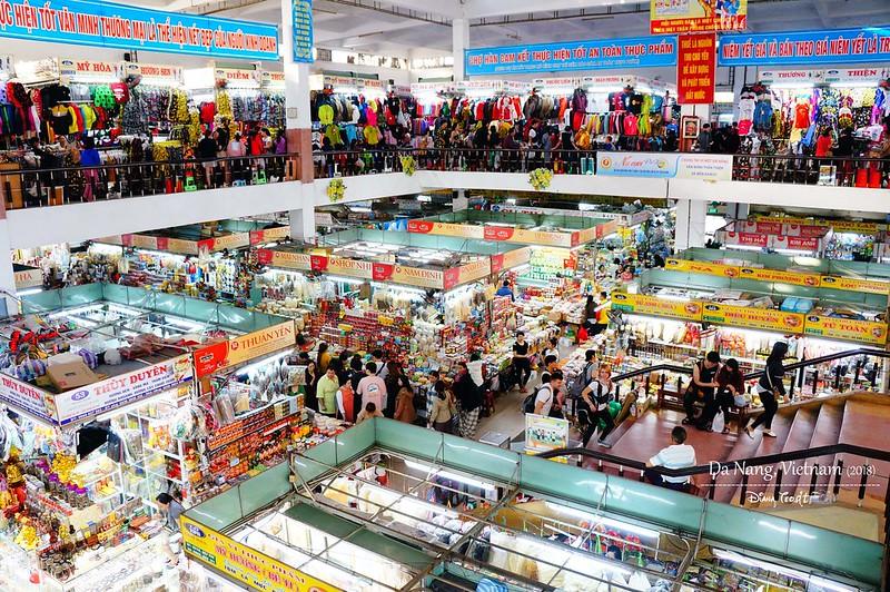 Da Nang Han Market 02