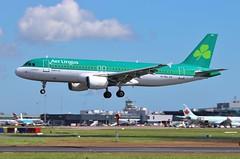 EI-FNJ Airbus A320 @ Dublin Airport 12th May 2018