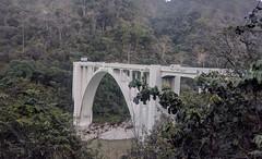 Coronation Bridge (near Sevoke)