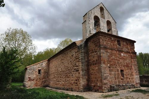 Albendiego (Guadalajara-España). Iglesia