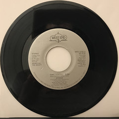 STONE:TIME(RECORD SIDE-A)