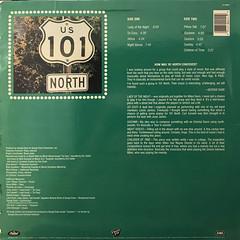 101 NORTH:101 NORTH(JACKET B)