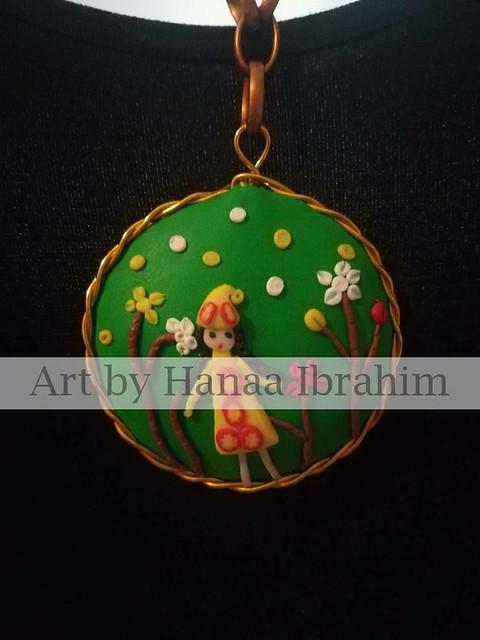 Art of Hanaa Ibrahim 5