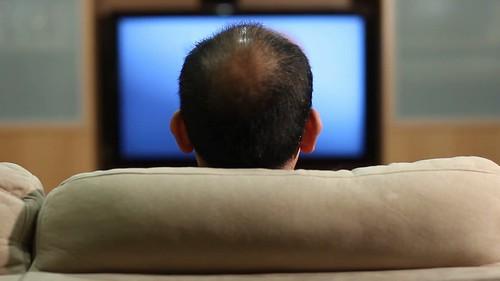 WatchingTV