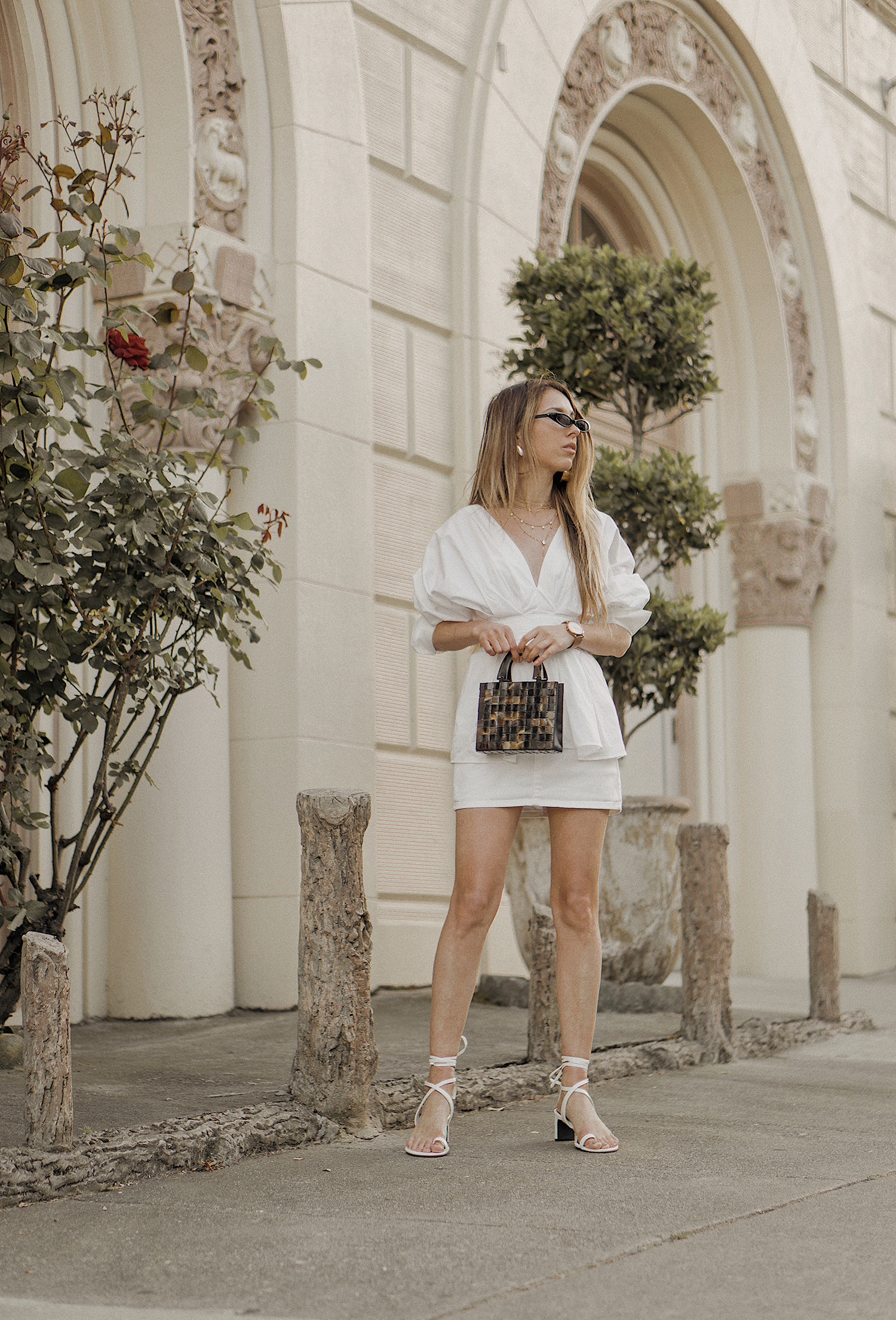 white_outfit_look_ideas_street_style_total_white_Céline_inspired_Ring_Toe_Lace_Up_Sandals_summer_san_francisco_fashion_blogger_bay_area_the_white_ocean_lena_juice_13