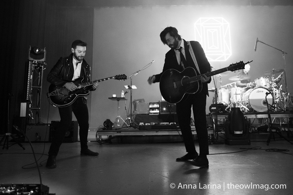 Lord Huron @ Greek Theatre 060218 008