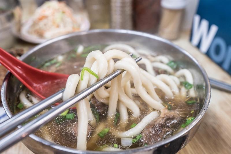 劉山東牛肉麵 (10)