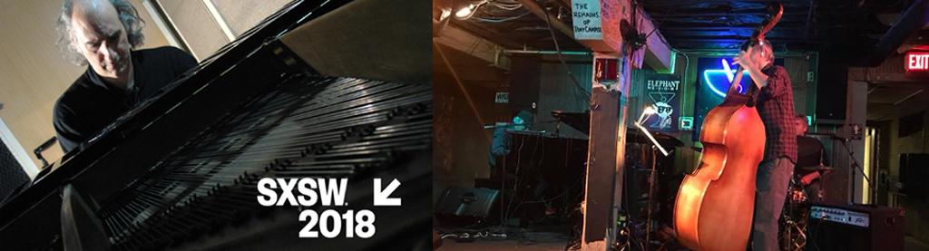 Medley SXSW 2018