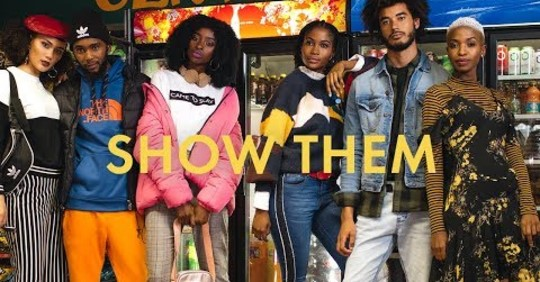 Superbalist commercial not racist, ASA rules