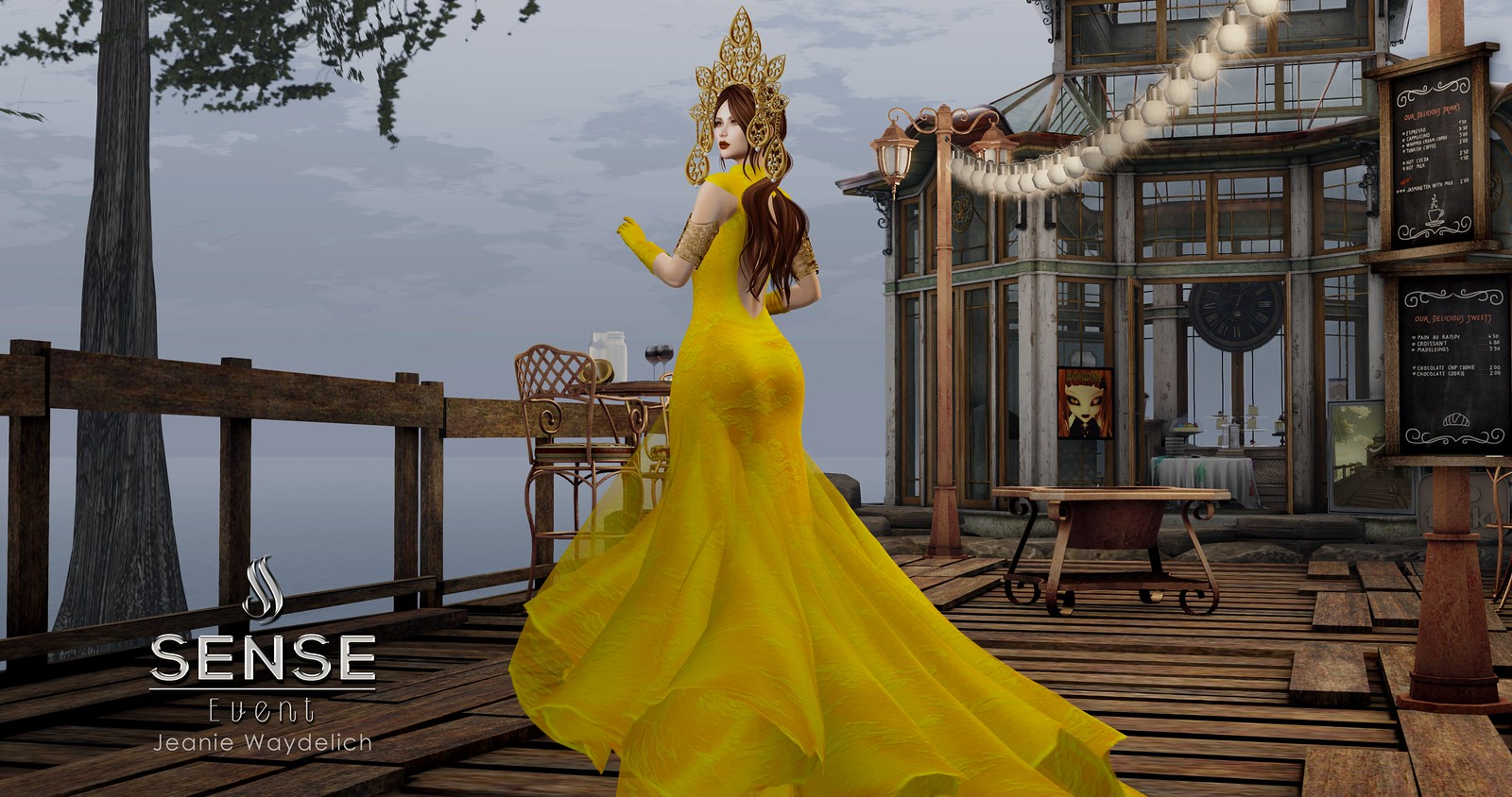 LOTD 979 - Courage of the Royalty