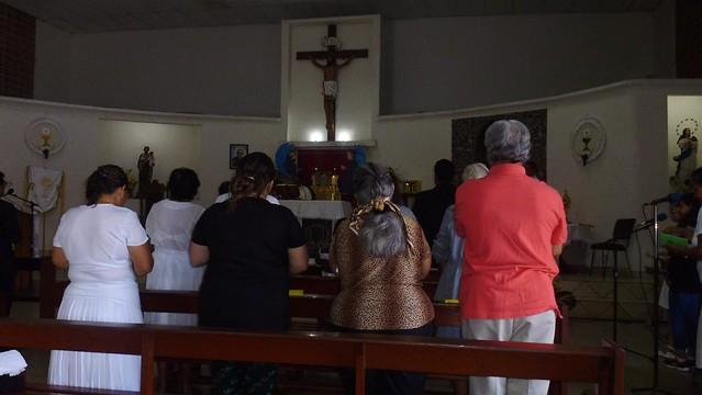 Corpus Christi em San Salvador