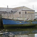 Plymouth's Sutton Harbour : The China House