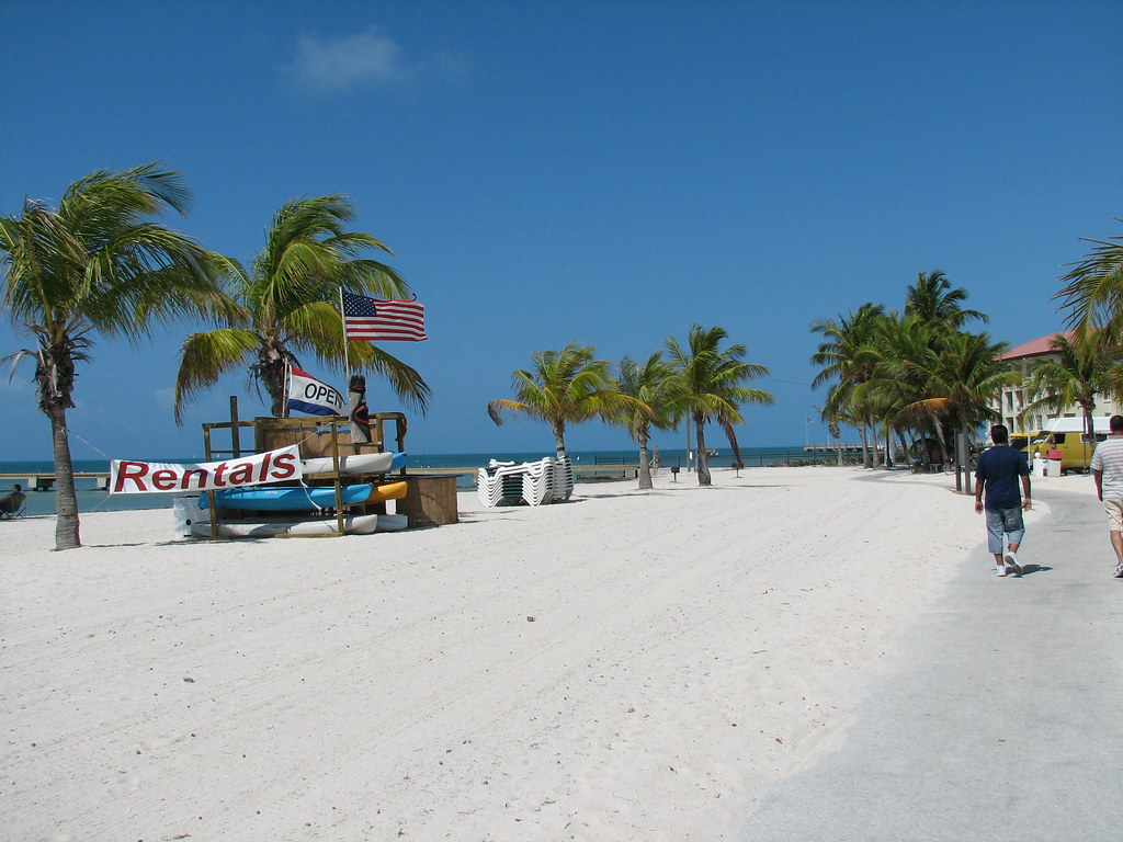 США. Майами, Ки-Уэст