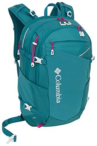 Columbia Sportswear Celilo Daypack (Poseidon) Review