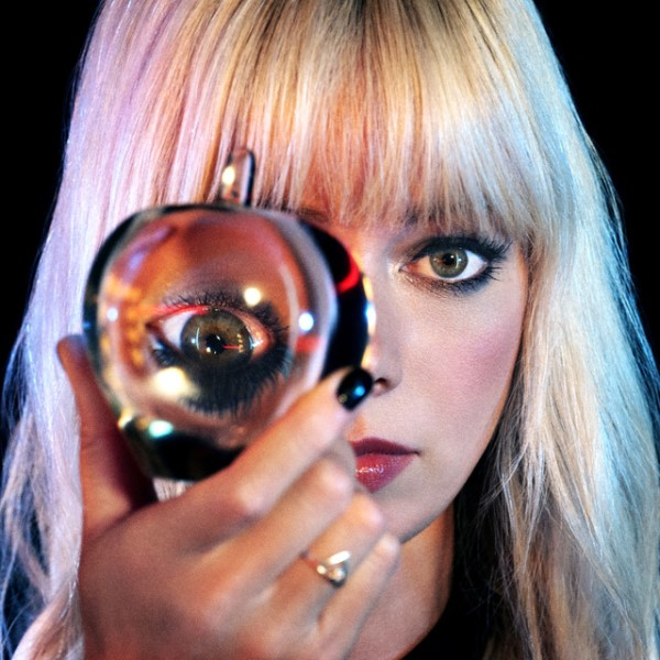 Chromatics - Blue Girl