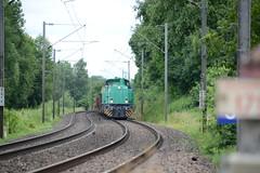 TTX UM G1206: G1206 1146(pour Régiorail;BB61009)+G1206 Colas Rail N°25