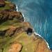 Napali Coast Lava Tube by joanneelisemarkey