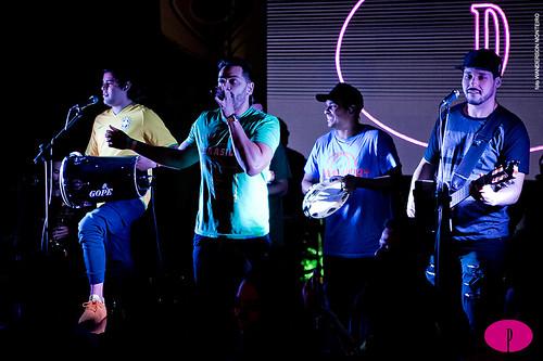 Fotos do evento DILSINHO em Torcida Privilège