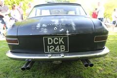 Ferrari 330 GT 2+2 Series 1 - 1964