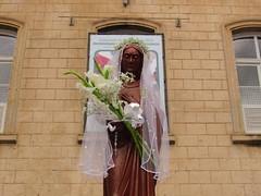Comunidade Acadêmica celebra a Coroação de Nossa Senhora