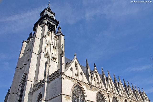 Chiesa di Notre-Dame de la Chapelle