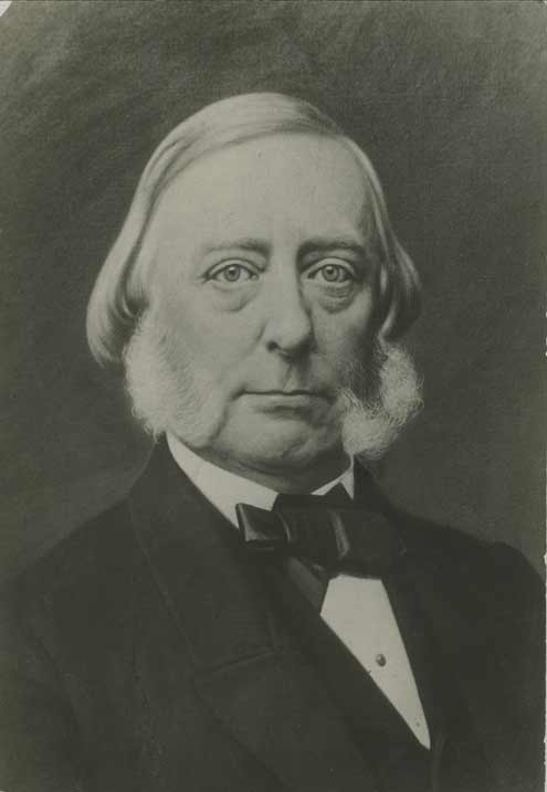 Andrew Horatio Reeder (July 12, 1807 – July 5, 1864) was the first governor of the Territory of Kansas.