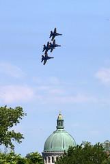 Maryland, Annapolis, Blue Angels IMG_7779