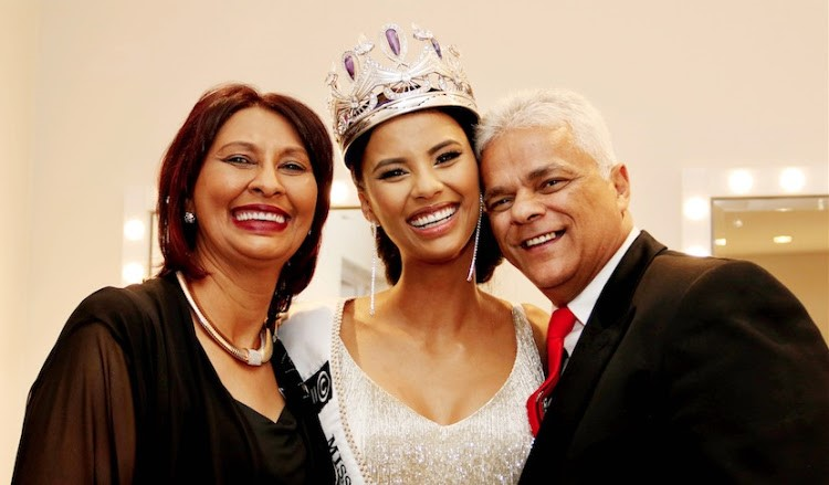 With the excitement, I actually forgot I won so much money – Miss SA Tamaryn Green