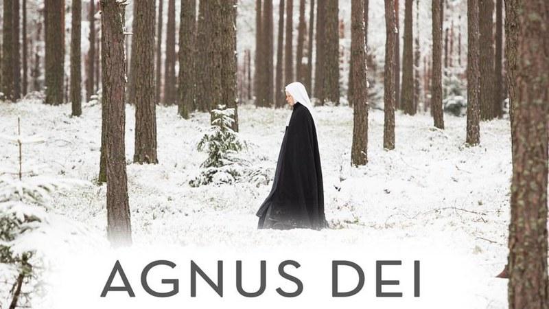 Agnus Dei Cover