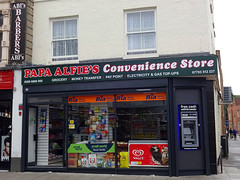 Picture of Papa Alfie's Convenience Store, 81 Church Street