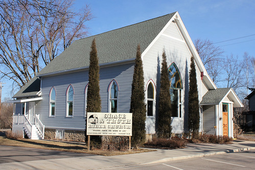 Grace & Truth Bible Church - Cambridge, WI