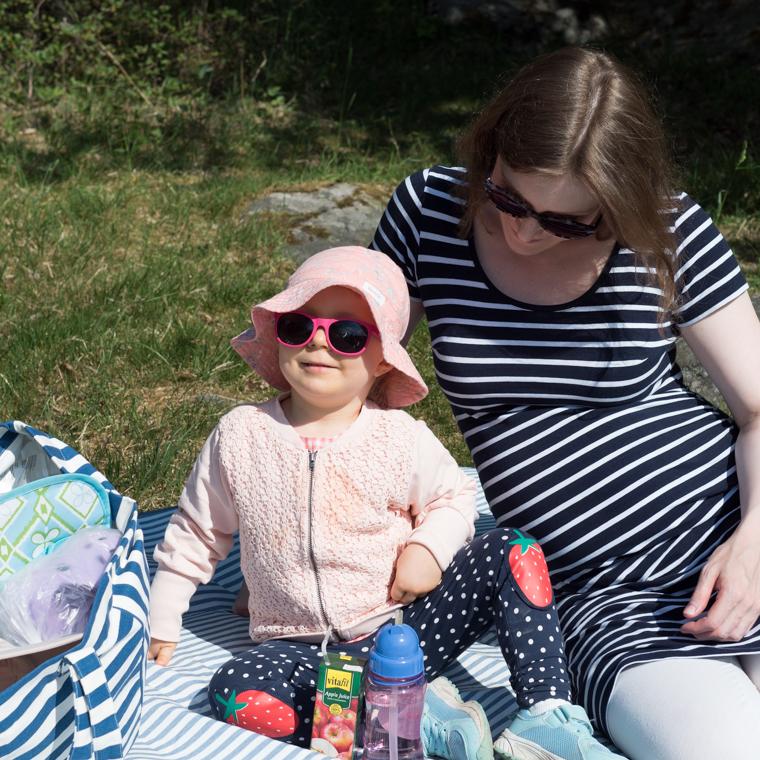 Laajasalo piknik 1