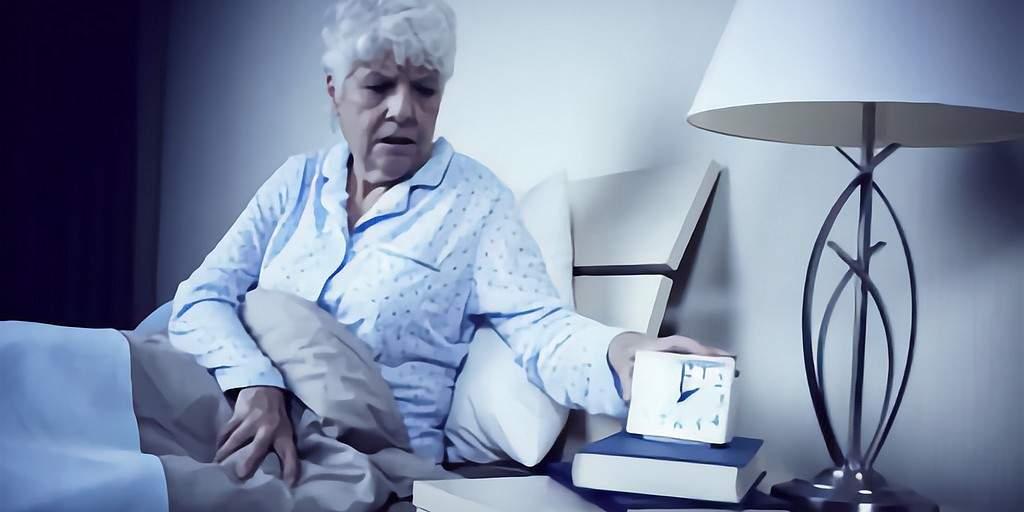 Un manque de sommeil peut augmenter les risques de développer l'Alzheimer