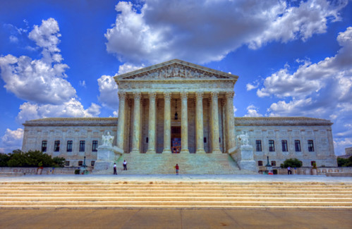 US Supreme Court (paint filter)