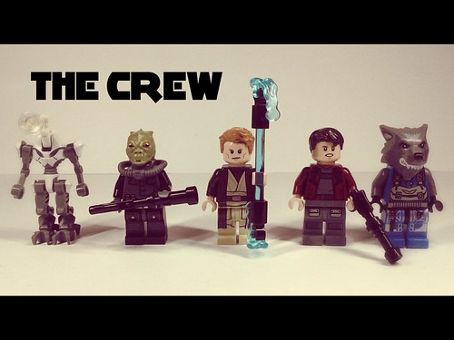 The Crew (Star Wars)