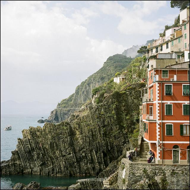 Sea View - Riomaggiore