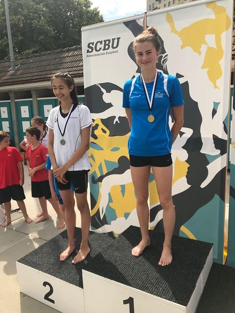 Burgdorfer Schwimmcup 9. Juni 2018