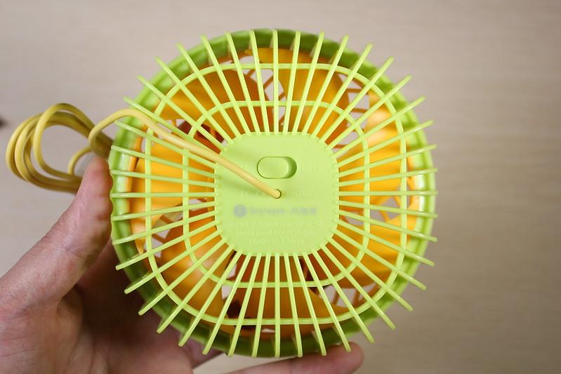 ミニ扇風機 (4)