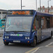 Diamond Bus NW CV55AXW