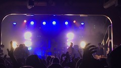 Minus the Bear @ Hawthorne Theater, Portland, OR, 12 June 2018