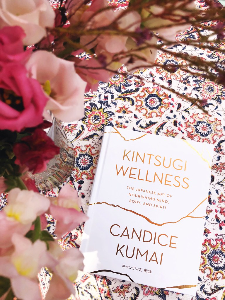 New Read - Candice Kumai
