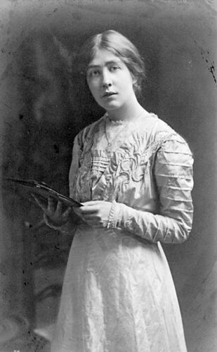 Sylvia_Pankhurst_1909