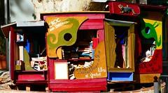 Barjols (Alpes Maritimes) - Photo of Tavernes