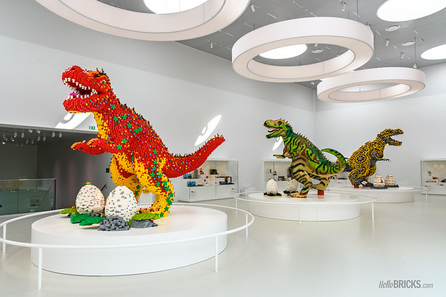 LEGO House 09