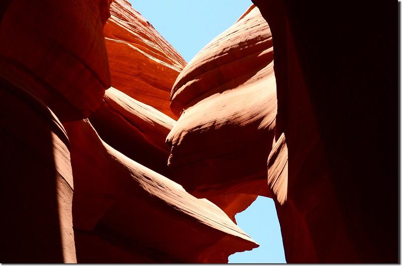 Lower Antelope Canyon, Page, Arizona (30)