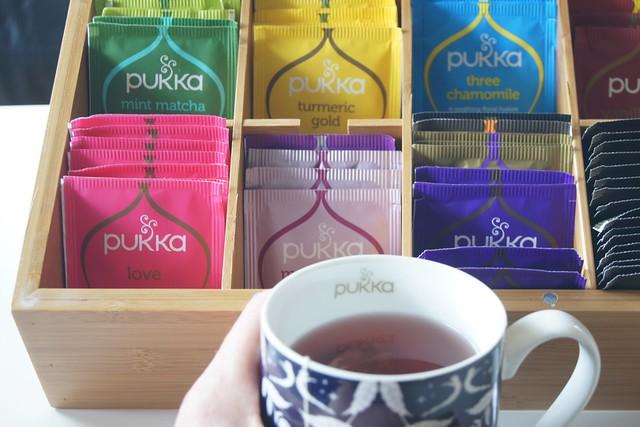 Pukka organic teas DSC07872